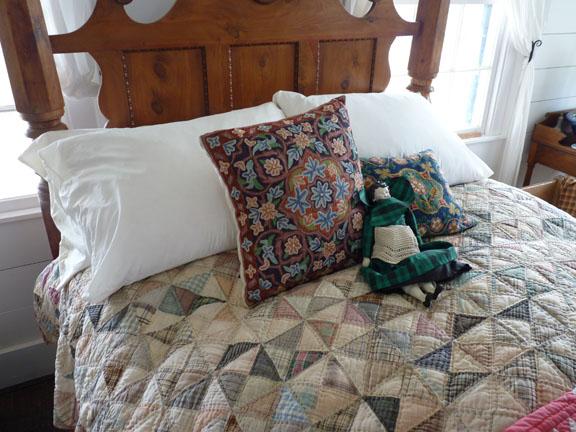 Barrington quilt