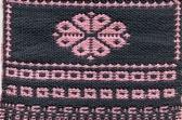 Finn weave 2 - reverse