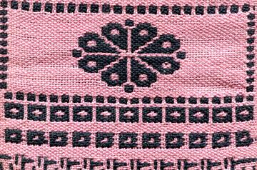 Finn weave 2