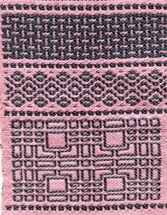 Finn weave 1