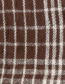 Traditional windowpane check