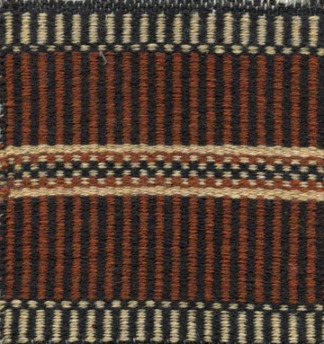 Wool boundweave