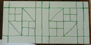 Jewel Box outline