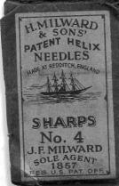 needles 1857