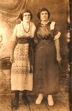 Two Ladies of the 20s