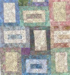 quilt blocks with multi