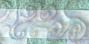 stitch spiral