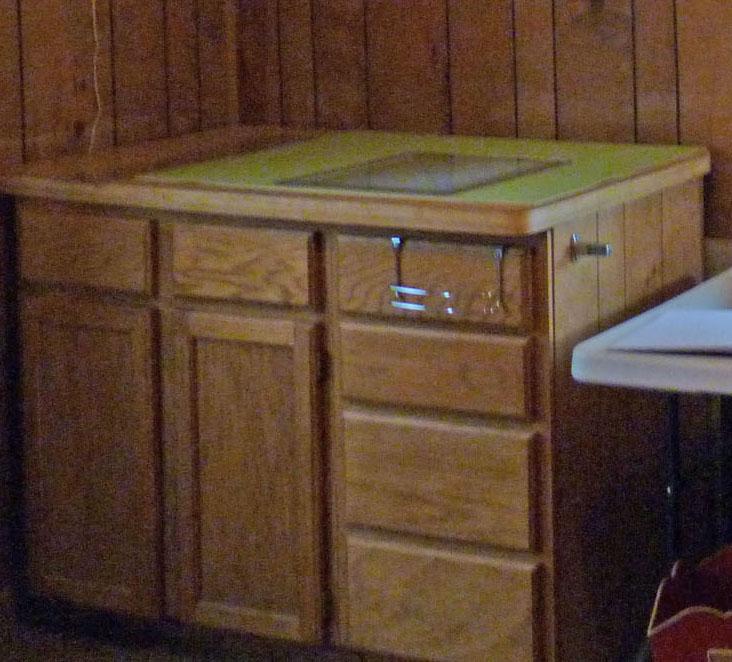 Refurbished Kitchen Cabinets Calgary