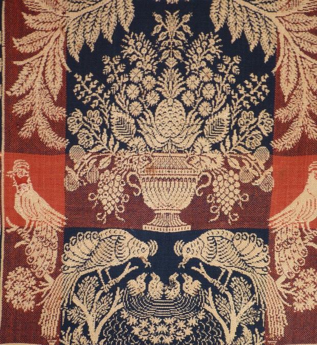 woven motifs
