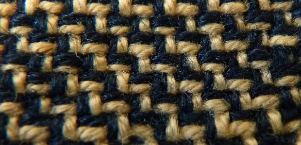 yarn close-up