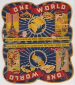 one world needle book