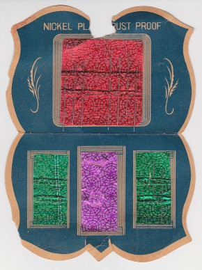 sweetheart needle book interior