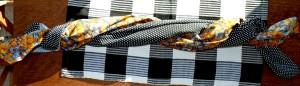 fabric twist