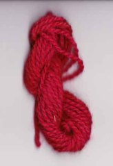 pokeberry wool