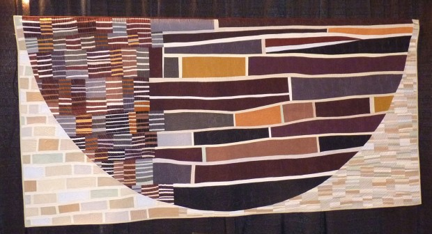 Schlager and Loomis quilt