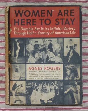 book on women