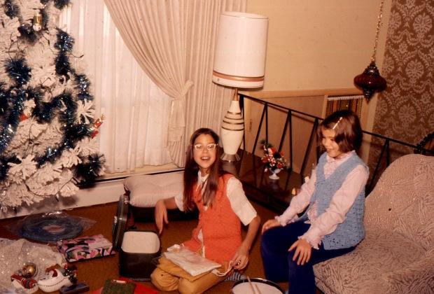sisters circa 1972