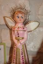 soap bottle angel