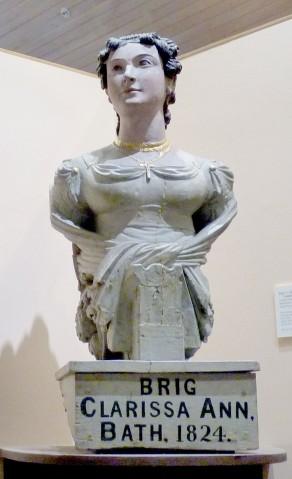 1824 figurehead