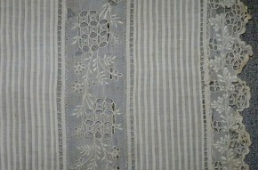 Victorian trim