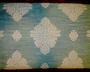 bench fabric