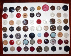 button sheet