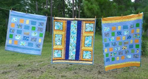 kids' quilts