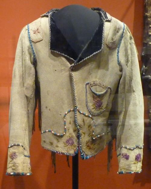 comanchero jacket