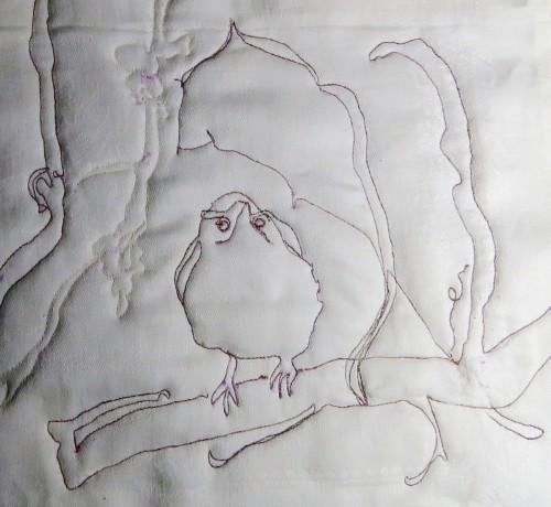 The thread sketch.