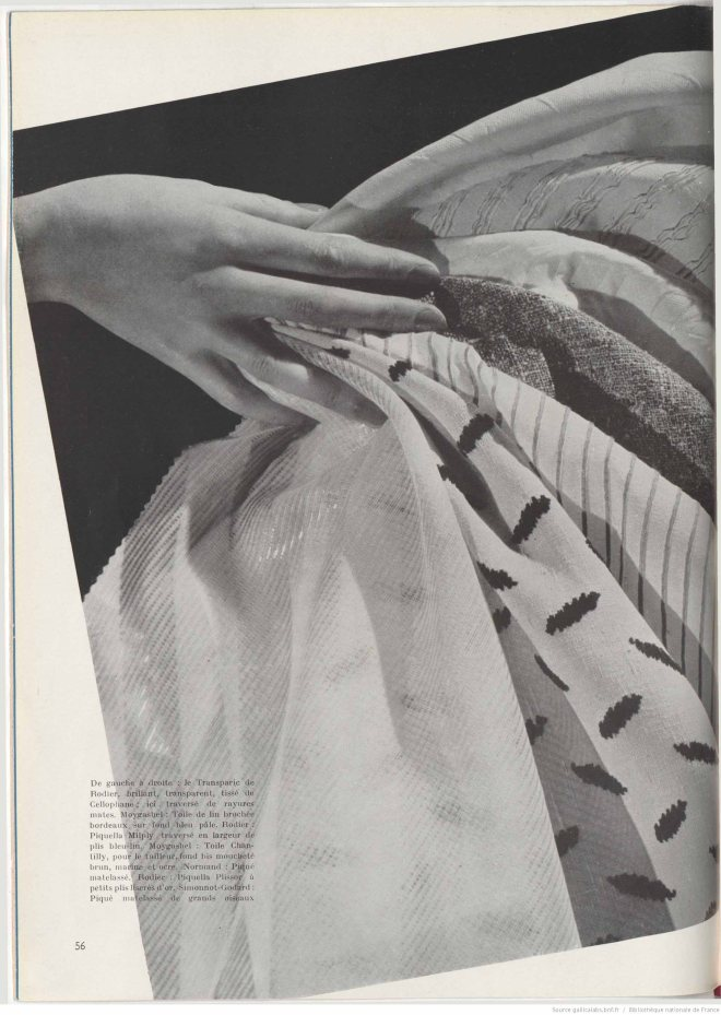 June 1936 Vogue