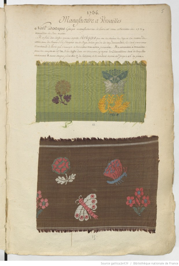 A Treasury of Textiles