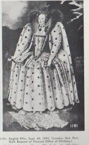 Millia Davenport, A Book of Costume.