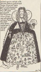 R. Turner Wilcox, The Mode in Costume.